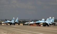 سورية: الدفاعات الروسية تدمر طائرة مسيرة اقتربت من قاعدة حميميم