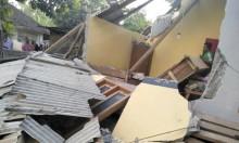 أندونيسيا: 14 قتيلا على الأقل في زلزال قويّ ضرب إحدى الجُزُر