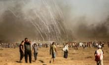 حماس: مسيرات العودة والطائرات الحارقة مستمرة حتى كسر الحصار