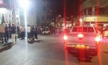 دير الأسد: مواجهات وإطلاق نار بين مواطنين والشرطة