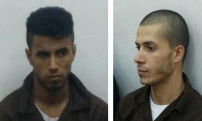 السجن 18 عاما لفلسطيني أدين بقتل إسرائيلي