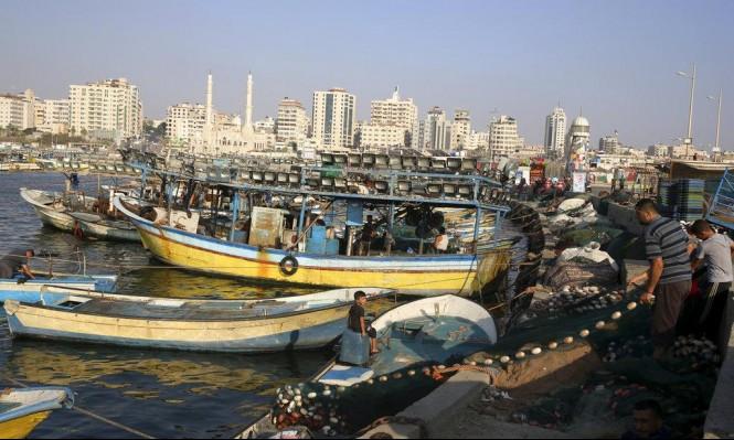 بحرية الاحتلال تعترض سفن كسر الحصار وتسحبها إلى أسدود