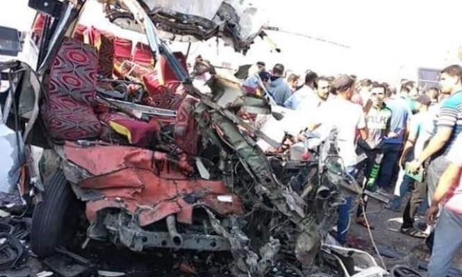حوادث مصر: مصرع 8 في بورسعيد وإقالة رئيس السكك الحديدية