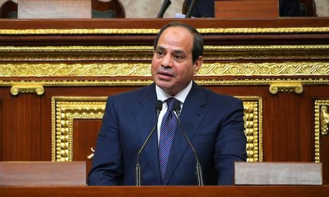 """#نبض_الشبكة: المصريون يصرّون على """"زعل"""" السيسي"""