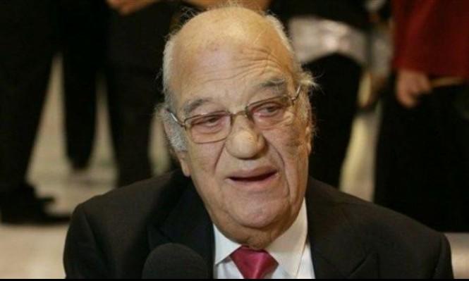 حسن حسني مكرمًا في مهرجان القاهرة السينمائي الدولي