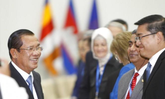 انتخابات في كامبوديا تغيب عنها المعارضة