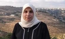 محكمة الاحتلال العسكرية ترفض استئناف الأسيرة لمى خاطر