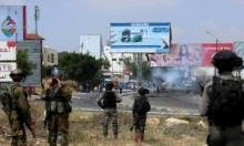 الاحتلال ينفذ حملة اعتقالات ليلية بحق 20 فلسطينيًا