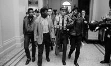 """معتقلو """"الفهود السود"""" في السجون الأميركية منذ عقود"""