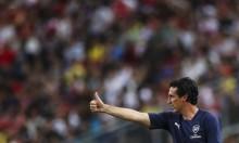 تقارير: صفقة تبادلية محتملة بين برشلونة وآرسنال