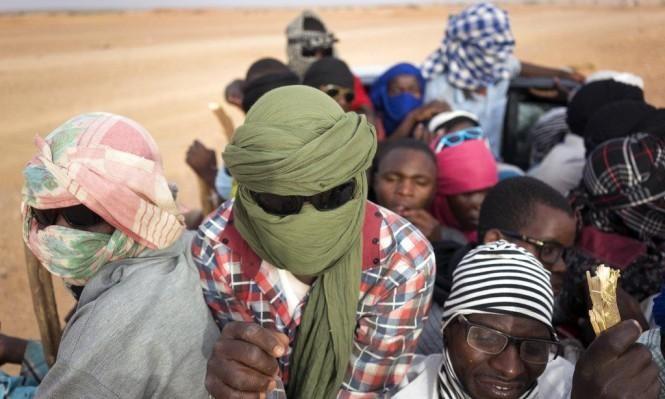 الاتجار بالبشر: ملايين الضحايا ثلثهم من الأطفال