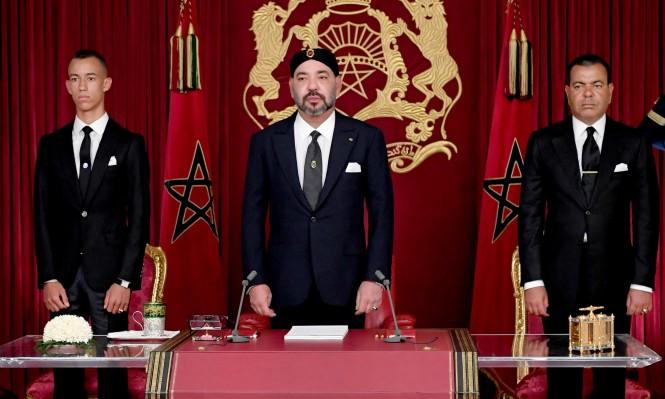 ملك المغرب يخالف التوقعات: لا عفو عن معتقلي الحراك