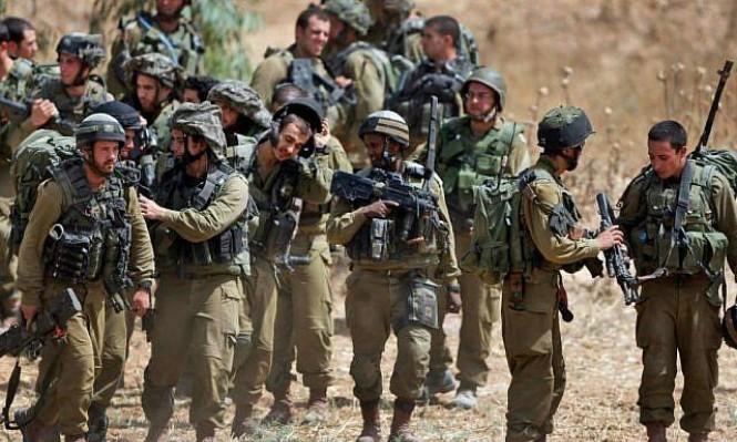 الجيش الإسرائيلي يستعرض سيناريوهات الحرب القادمة