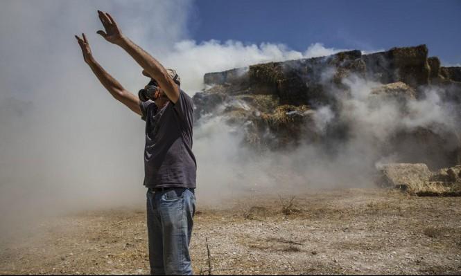 إسرائيل تبث أجواء عدوان جديد على غزة