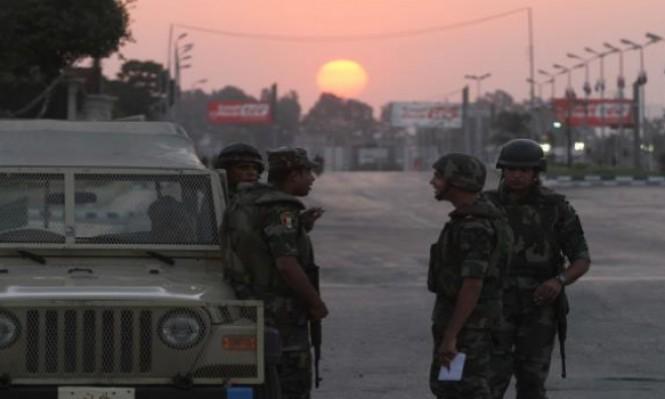 """السودان تُعيد 5 جنود مصريين """"مفقودين"""" في ليبيا"""