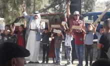 العراقيب: اعتقال الشيخ صياح الطوري
