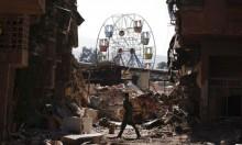 تقرير: مقتل 281 مدنيًا في حملة النظام وروسيا على الجنوب السوري