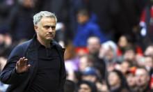 مورينيو مهدد بالإقالة من تدريب مانشستر يونايتد