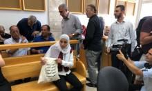 السجن الفعلي 5 أشهر على الشاعرة دارين طاطور