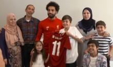 بعد تحقيقه حلم طفل سوري: فيفا يشيد بأخلاق صلاح