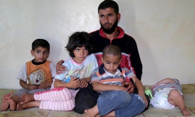 السوري أحمد بلال: قصة الفقد في الحصار والقصف والنزوح