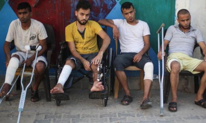 يوميات غزة: أربعة أشقاء وشقاء واحد