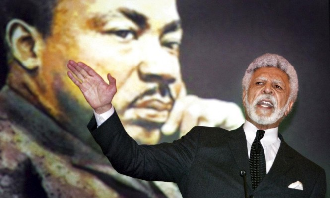 وفاة النائب ديلومز: ناهض حرب فيتنام وقاد حملة ضد الأبرتهايد