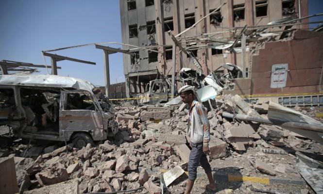 الأمم المتحدة ترجح تلقي الحوثيين أسلحة إيرانية