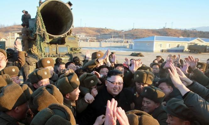 مجلس الأمن يرفض مقترحات روسية وصينية لتخفيف عقوبات كوريا الشمالية