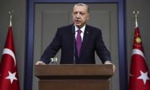 أردوغان: لغة التهديد الأميركية غير مقبولة