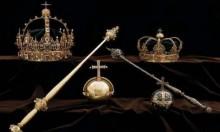 """السويد: لصّان يسرقان رموزًا ملكية أثرية """"لا تقدر بثمن"""""""