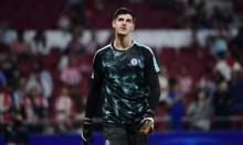 كورتوا يتخذ خطوة جدية للانتقال إلى ريال مدريد