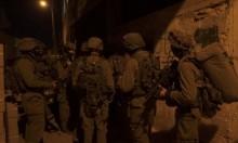 الاحتلال يعتقل 9 فلسطينيين بينهم صحافي