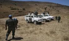 روسيا: قوات أممية جنوب سورية بعد انسحاب إيران