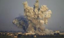 """""""تحديات إسرائيل بعد صافرة وقف إطلاق النار في سورية"""""""