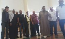 النقب: إطلاق سراح شيخ العراقيب
