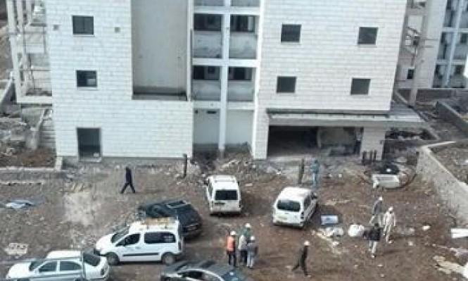 وزارة العمل تمنع تشغيل الشبيبية في مواقع البناء