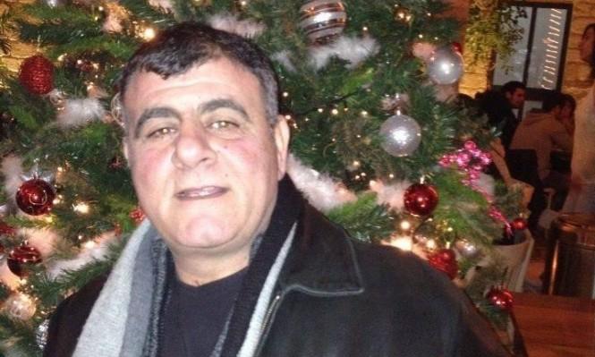 الناصرة: أمر حظر نشر حول جريمة قتل نزار جهشان