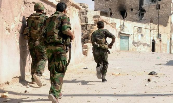 روسيا تعلن تأجيل النظام حملته العسكرية على إدلب