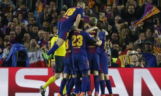 برشلونة يتطلع لإتمام صفقة ضخمة