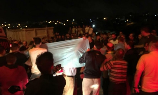 العثور على جثّتين لشاب وفتاة في مدينة الخليل