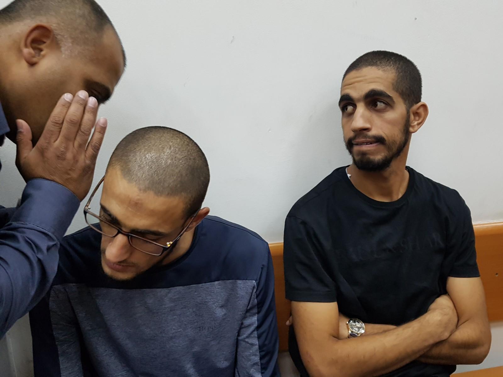 إطلاق سراح اثنين من المشتبهين واعتقال آخرين بخطف الطفل