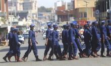 فوضى أمنية بزيمباوي بعد الانتخابات والجيش يقمع المعارضة