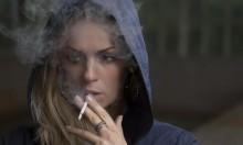التدخين السلبي يؤثر على الرضاعة الطبيعية