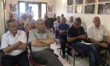 انتخاب هيئة إدارية جديدة لجمعية الدفاع عن حقوق المهجرين