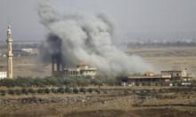 """""""سانا"""": الدفاعات الجوية السورية تتصدى لهدف معاد غرب دمشق"""