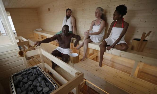 استخدام حمامات الساونا قد تقلل من خطر الإصابة بأمراض