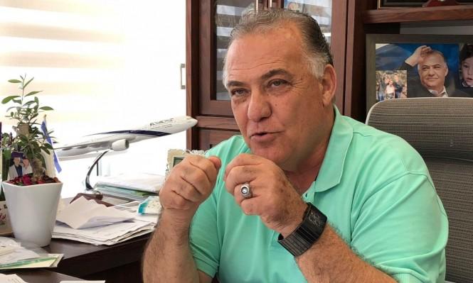 خاص | علي سلام باق في رئاسة البلدية لغاية الانتخابات المقبلة