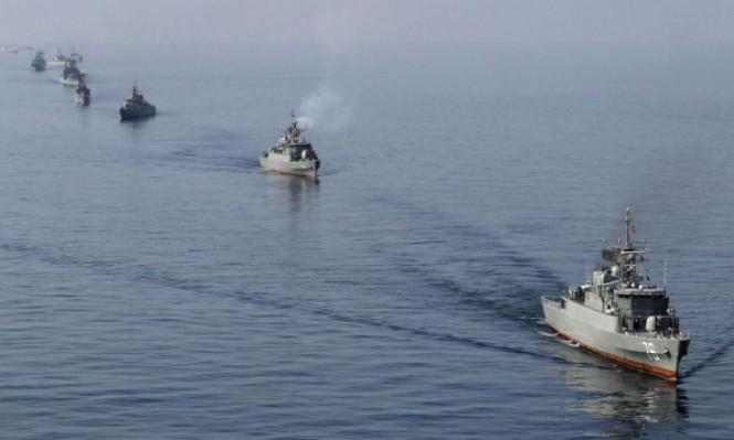مصادر أميركية: إيران تستعد لمناورة ضخمة في الخليج