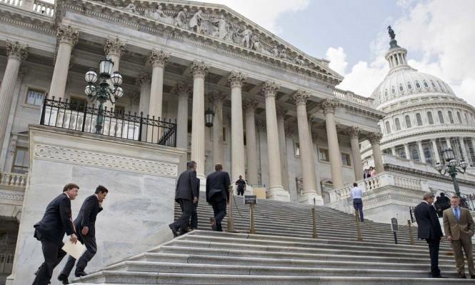 الكونغرس: مشروع قانون لفرض عقوبات جديدة على روسيا